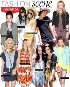 coachella fashion  www.glamorousobsessions.com