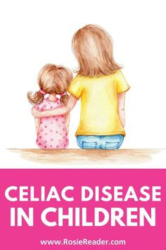 Celiac disease in children is a lifestyle change for the whole family... here are some expert tips to help you start the conversation BEFORE school begins. Celiac Disease In Children, Celiac Disease Symptoms, Gluten Free Snacks, Lifestyle Changes, Kids Meals, Preschool, Activities, Conversation, Tips