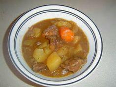 Best Easy Recipes: Crock-Pot Beef Stew