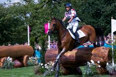 Mary King & Imperial Cavalier, Olympics 2012, Team GB, Eventing Silver Medal!