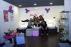 eCdPV's Beauty Party  Las Termas de Ruham Reus (LTDR REUS)