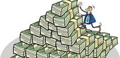 Fortuna de bilionários brasileiros cresce 13% e chega a US$ 549 bilhões em 2017