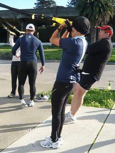 Building Core: Ironman Training