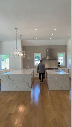 Home Theater Design, Home Room Design, Dream Home Design, Decor Home Living Room, Home Decor Kitchen, Home Renovation, Home Remodeling, 3 Storey House Design, Modern Exterior House Designs