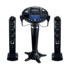 Singing Machine Classic Karaoke Machine  #karaoke #holidaygifts
