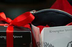 little present by Kensingtton Street