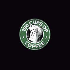 Coffee rules !!!