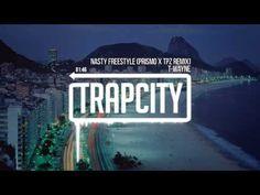 T-Wayne - Nasty Freestyle (Prismo & CPZ Remix) - YouTube