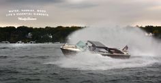 classic boats lake geneva