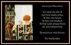 #citaten #feesten #lezen Quote van de week 51-2013 -- Tekstbureau Van Ginneken