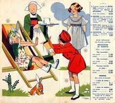CATALOGUE_PAGE_4_BLEUETTE_PRINTEMPS_ETE_1938_GAUTIER_LANGUEREAU