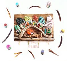 Welcome!! Design, artistic and unique jewelry created specially for you. Find your hand-made happiness in my page