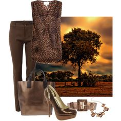 """""""Africa"""" by mandykich on Polyvore"""