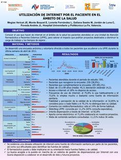 Poster para el 56 Congreso de la SEFH Health