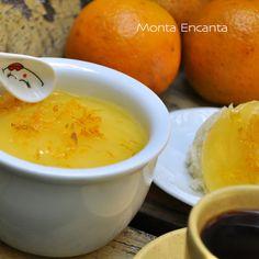 Bolo de laranja mais gostoso e mais rápido do mundo   Monta Encanta