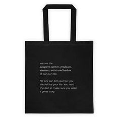 Designer Tote bag which is not what it seems as a first sight. Are you a designer - of your own life? You need this tote bag. This is also a perfect Christmas gift to all design lovers! Visit our shop and purchase your tote bag: www.nosaershop.com #totebag #christmasgift #designer #design #minimal #minimalist