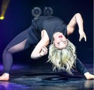 Kayla Workout, The Next Step, Academia, Gymnastics, Victoria, Kayla Fitness, Tours, Dance, Concert