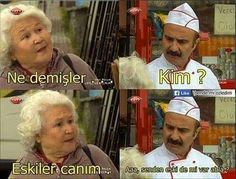 For those who miss Leyla and Mecnun TV Series 32 Cute Comics, Funny Comics, Comedy Zone, Im Depressed, Meant To Be Quotes, Drama, Past Love, Weird Dreams, 9gag Funny