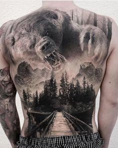 Inked society