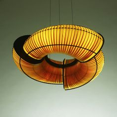 "1"" Lighting Collection by Israeli Designer Aviad Petel"