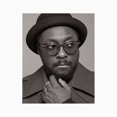 THE ORIGINAL ILL.I ICON : ill.i Founder and visionary @iamwill The biggest collector of past and present eyewear of all time. Forever pushing boundaries and living in the future. #illiicons #illioptics #innovation #william