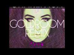 Charli XCX - You (Ha Ha Ha) (Goldroom Remix), via YouTube.