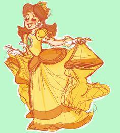 Princess Dasiy! :]