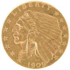 This coin has all the qualities needed to grade as 60 or better.