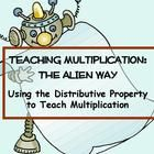 This is a Power Point Presentation that gives students an easy way to use the Distributive Property of Multiplication.  The Distributive Property i...
