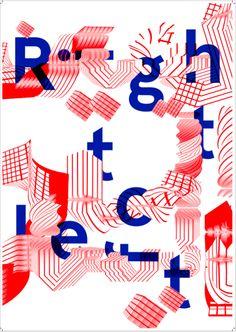 graphics, typography, arabic type, poster