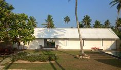 3 Bedroom Villa in Hikkaduwa to rent from £1276 pw, with a private pool. Also with balcony/terrace, air con, TV and DVD.