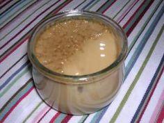 Petites crèmes au café façon la laitière, Recette Ptitchef