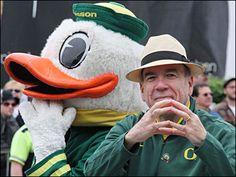 The Duck and Prez