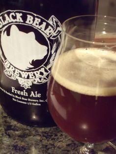 Black Bear Brewery Orono, Maine  http://www.blackbearmicrobrew.com/