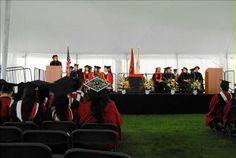 @Rutgers University Biological Sciences Spring 2014 Commencement