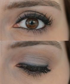 Purple eye look with Too Faced Loves Sephora Anniversary Palette