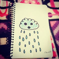 Rain���� #rain #doodle #doodling #shevvalk #mydrawing #art #illustration #drawing #draw #picture #photography #artist #sketch #sketchbook #paper #pencil #artsy #instaart #beautiful #instagood #gallery #masterpiece #creative #photooftheday #instaartist #graphic #artoftheday http://tipsrazzi.com/ipost/1505941543260099798/?code=BTmLdrShZTW