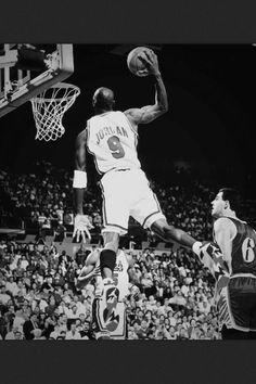 Michael Jordan #9 Dream Team