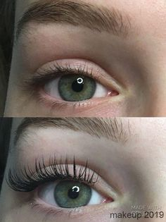 Therapy Rom 55 Eyelash Extensions Before and After , #after #before #extensions #eyelash #therapy Eyelash Lift, Eyelash Sets, Eyelash Curler, Eyelash Extensions Before And After, Eyeliner, Mascara, Eyebrows, Hair Curlers Rollers, Beauty Products