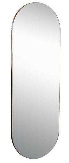Mavis Post Spejl - Væghængt -