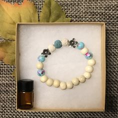 FROZEN inspired girls aromatherapy bracelet!   Eeek! My daughter loves these!  Did you know there are essential oils to prevent & treat colds, repel insects, keep ADD/ADHD in check and more?