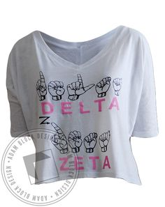 Shop a huge selection of sorority clothing & greek apparel. Printed sorority designs, letters and much more. Shop Online Now!