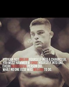 Dreams provide something to fight for, but you must still choose to fight. Honor Quotes, Me Quotes, Fighter Quotes, Man Up, Ol Days, Inner Strength, Motivational Words, Life Is Hard, Feeling Happy