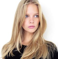 Marloes Horst | Next models | October 2013