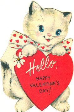 1077 Best Vintage Valentine Images Images Valentine Images