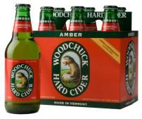 mix one with 1-2 shots of vodka = woodchuck and vodkas. tastes best with TAP Woodchuck