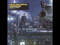The Crystal Method - The American Way