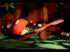 Magic Mushroom - a film by Claire Kemp & Nicolas Maupin