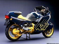 BMW K1 1989
