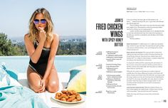Chrissy Teigen's 'Cravings' and the Search for Cookbook Credibility - Eater